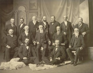 First_Presidency_and_Twelve_Apostles_1898