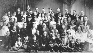 Joseph_F._Smith_Family